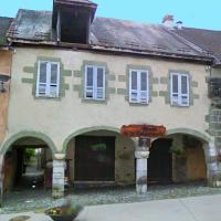 Rénovation enduit sur bâti ancien